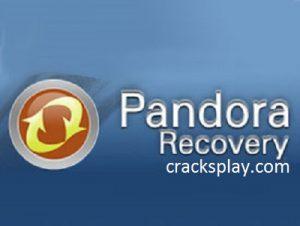 Pandora 15.0.3.0 Crack Free Download Full Version 2021