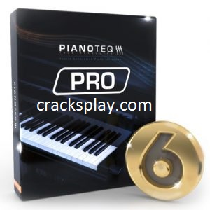 Pianoteq 7.2.0 Crack Free Download Full Version 2021