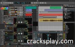 Bitwig Studio v3.0.2 Crack Free Download Full Version 2021