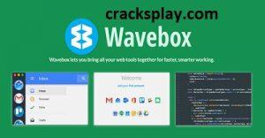 Wavebox 10.0.462.2 Crack Free Download Full Version Patch
