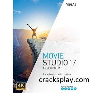 MAGIX VEGAS Movie Studio 17.0.0.103 Crack Free Download [Latest]