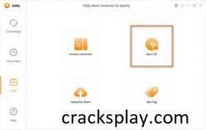 Sidify Music Converter 2.1.1 Crack Free Download [Latest]