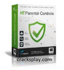 HT Parental Controls 16.1.1 Crack Free Download [Latest]