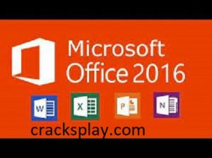 Microsoft Office 2016 Crack Free Download Latest Version